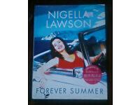 Nigella Lawson 'Forever Summer' Cookbook