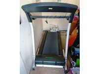 Tunturi J3F Treadmill
