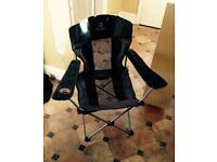 Blacks Camping Chair for sale in West Bridgford