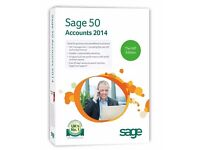 Sage 50 Accounts 2016 Sage Payroll Genuine BRAND NEW SOFTWARE FREE RECORDED DELIVERY