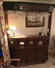 Old charm bar, still available
