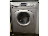 Hotpoint Ultima Silent washer dryer
