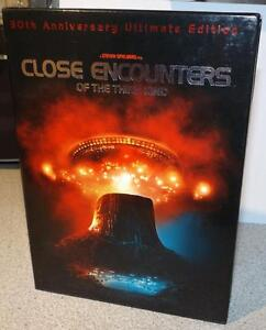 CLOSE ENCOUNTER OF THE THIRD KIND