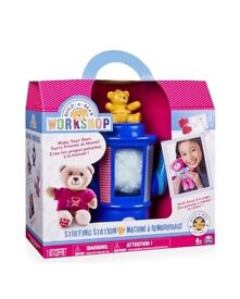 Build a Bear Stuffing Station Make your own Build a Bear