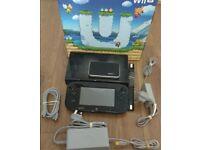 Wii U Console + 82 Games & 1000's retro