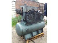 ingersol rand type 30 t15 compressor