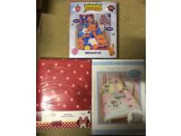 3 brand new/sealed single duvet covers, Minnie Mouse, Me To You Tatty Teddy Bears and Moshi Monsters