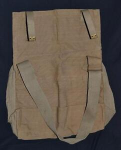 British army medical bag WWII unissued