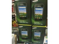 Samsung Galaxy Ace GT-S5830i, Unlocked, Black Color, Refurbished Boxed, For Sale
