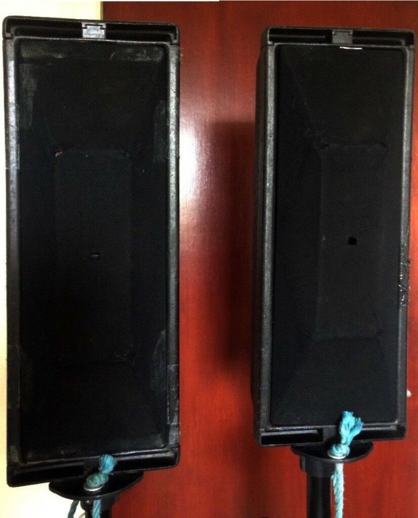 bose 402. bose 402 speakers x 2 stands all cables 250w mcgregor v5s stereo 4 channel bose
