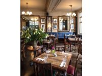 Superstar Sous Chef to join the team at The Wheatsheaf