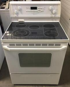 EZ APPLIANCE WHIRLPOOL STOVE $299 FREE DELIVERY 403-969-6797
