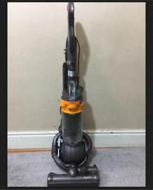 DYSON DC25 Multi Floor Lightweight Ball Upright Vacuum Cleaner