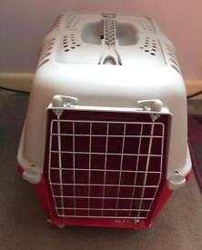 NEW CAT CARRIER