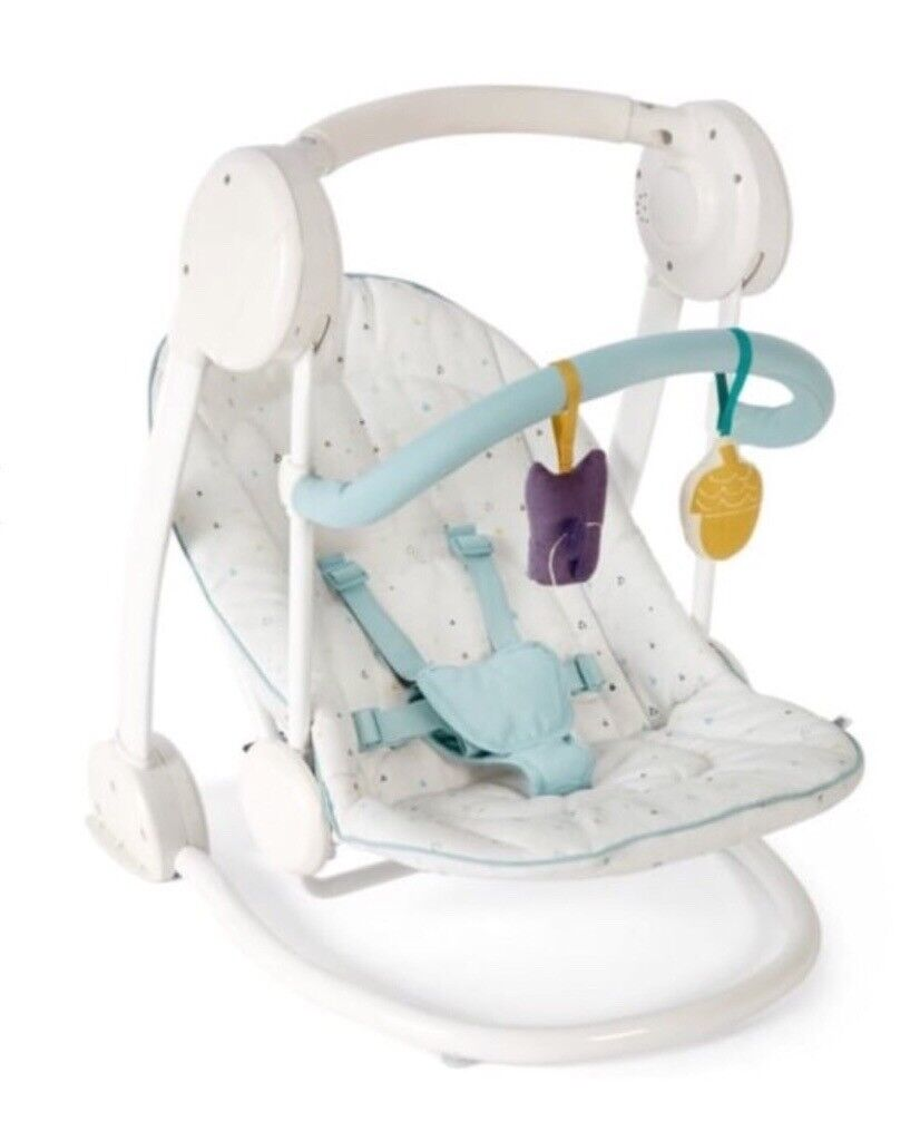 STILL AVAILABLE Mamas u0026 Papas baby Swing chair  sc 1 st  Gumtree & STILL AVAILABLE Mamas u0026 Papas baby Swing chair | in Southsea ...