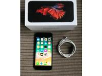 iPhone 6s 32gb any network boxed