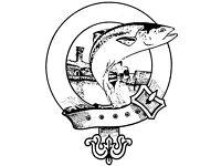 Fish processor, delivery driver