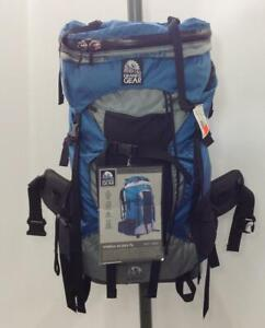 Granite Gear Sh Access Nimbus 3800 FZ GF- 62L (SKU: G70084)