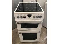 Leisure Roma 50 Ceramic Plate Electric Cooker (Fully Working & 4 Month Warranty)