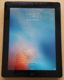 ipad 2, 64GB, Wifi and 3G sim Unlocked, Boxed, Excellent Condition