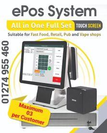 Olivetti ECR 7100 Non-fiscal Electronic Cash Register/Till