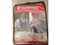 BabyBush Baby Carrier