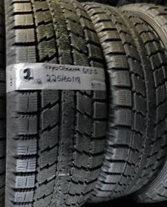 1 winter tire toyo gsi5 225/60r18 SPECIAL!!