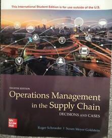 Project Management course book