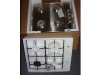 Kenwood HCG500 gas hob,