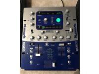 Numark DXM06 mixer