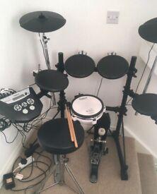 Roland TD-6K Drum Kit For Sale.