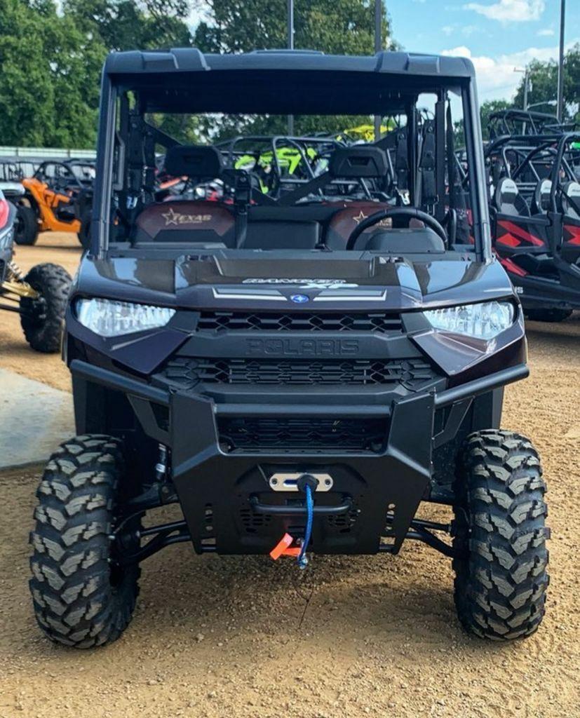 2020 Polaris® Ranger Crew® XP 1000 Texas Edition