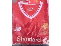Football shirts all clubs new