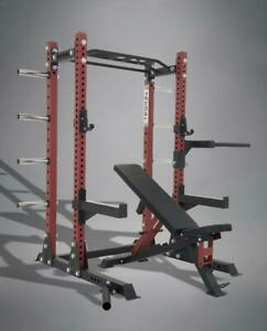 GO TO OUR WEB AT www.esportfitness.ca FOR HIGH-QUALITY FITNESS PRODUCTS WAREHOUSE DIRECT