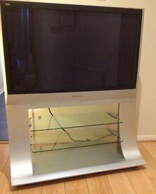 Panasonic Viera TH-42PX60B 42in Plasma TV & stand