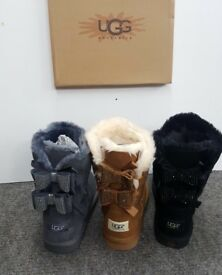 UGG BOOTS (Imports)