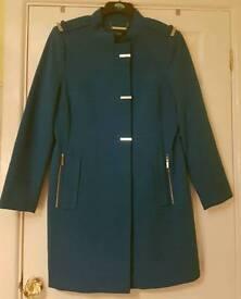 Ladies coat Star by Julien macdonald