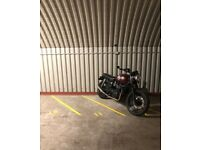 Community Motorcycle Garage - MOTO STABLE