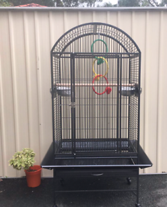 BRAND NEW Parrot Cages from $325ea, 3 sizes; Eftpos Available