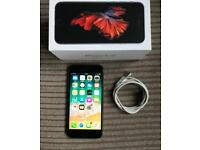 iPhone 6s 32gb any network boxed!