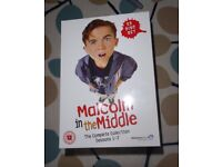 Malcolm in the Middle DVD Box Set - Series 1-7