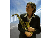 Saxophonist available - alto/soprano sax. Jazz ,Bollywood, funk and rock