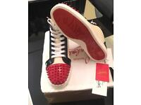 Men's trainers/women's trainers/high top/low top/ LOUBS/Valentino/BALENCIAGA
