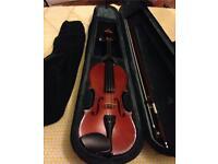 3/4 Allieri Violin