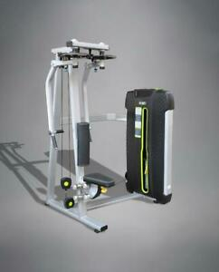 You Save $1495  Over Retail NEW  2  FUNCTIONS eSPORT Commercial Heavy DUTY Pec / Deltoids