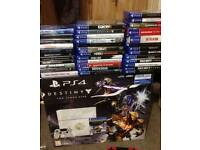 PS4 Mega Bundle (Samsung S8+ Iphone 7+)