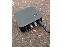 Logitech Bluetooth Speaker Adapter - Wireless Audio Receiver