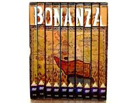BONANZA 10 DVD BOX SET - NEW
