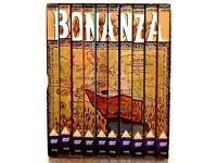 BONANZA 10 DVD BOX SET - NEW