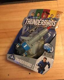 Brand new thunderbird 1